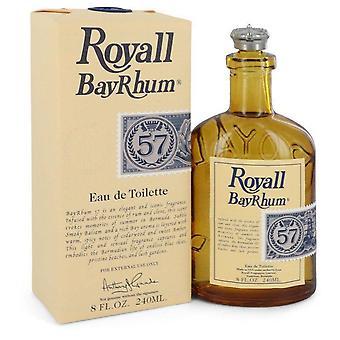 Royall bay rhum 57 eau de toilette by royall hajusteet 545437 240 ml
