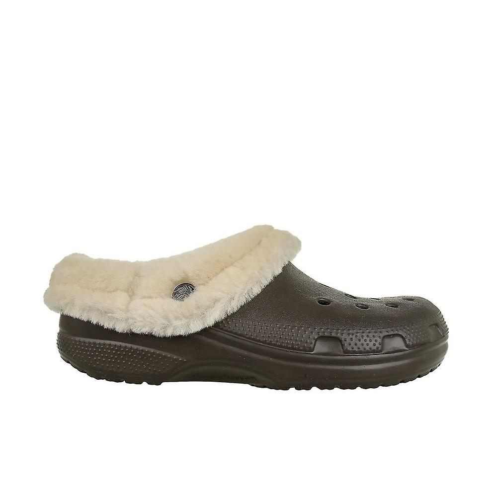 Crocs Classic Mammoth Luxe 204211206 universal all year men shoes