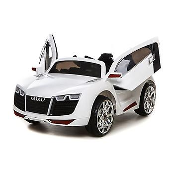 Kids Electric Car QLS8188 Remote Control, Wing Doors MP3, Slow Start, Light