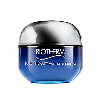 Biotherm Blue Therapy Multi-Defender Piel Normal SPF25 50ml