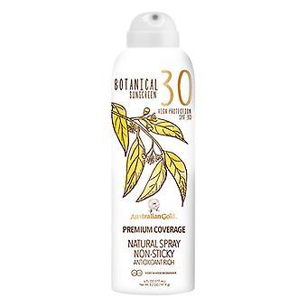 Australian Gold Botanical SPF30 natural spray