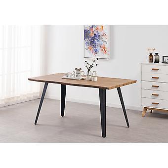 Stół stołowy Rocco Lux