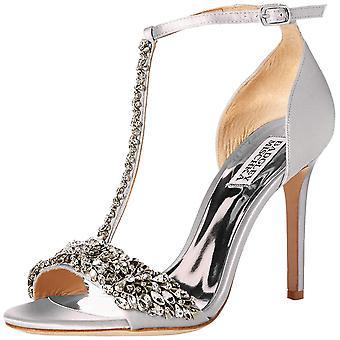 Badgley Mischka Frauen's Schleier Ii Heeled Sandale