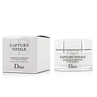 Christian Dior Capture Totale Multi-perfection Creme - Uniwersalna tekstura 60ml/2oz