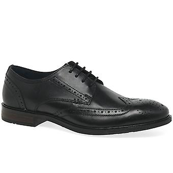 Josef Seibel Jonathan Mens Casual Lace Up Shoes