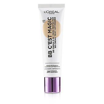 Bb c'est magic bb cream 5 in 1 skin perfector # light 242927 30ml/1oz