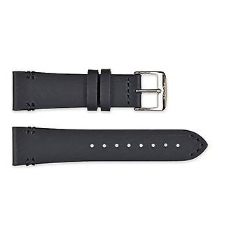 Authentic police watch strap blue for 14383js/03