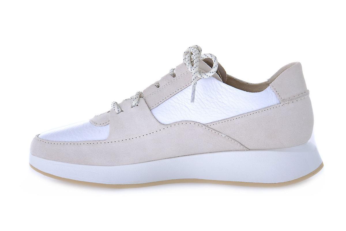 Clarks kiowa pace white scarpe Dow86