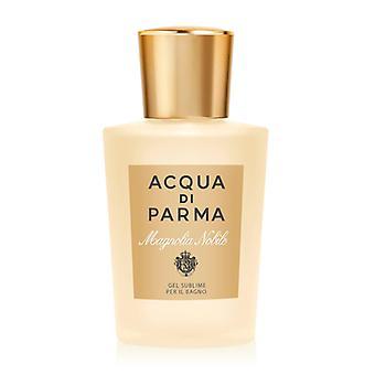 Gel de duș Magnolia Nobile Acqua Di Parma (200 ml)