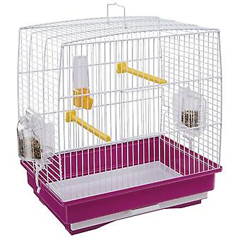 Ferplast Rekord Cage 1 (Birds , Cages and aviaries , Cages)
