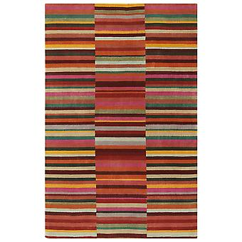 Jacob tapis rouge multi