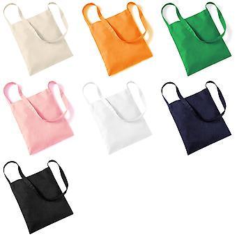 Westford Mill Sling Tote Bag - 8 liter (2 Pack)