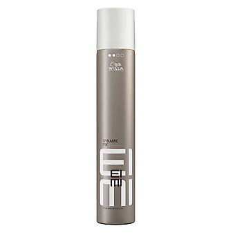 Wella EIMI Dynamic Fix Hairspray 500ml Hold Level 2 of 4