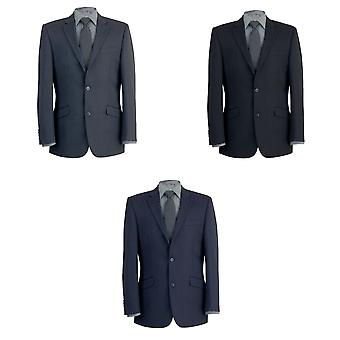 Brook Taverner Mens Zeus Suit Jacket