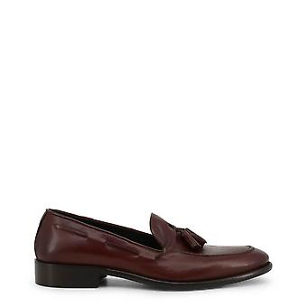 Made in Italia Original Men Spring/Summer Moccasin - Brown Color 34142