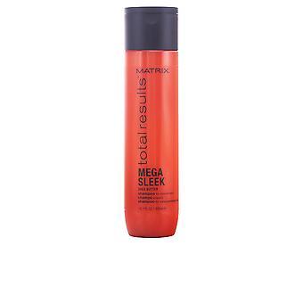 Matrix Total resultat Sleek Shampoo 300 Ml Unisex