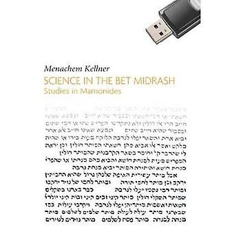 Science in the Bet Midrash by Kellner & Menachem