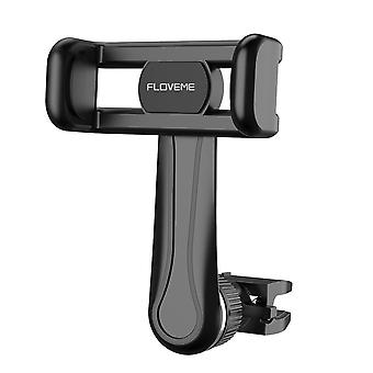 Floveme powerful clip 360 degree rotation car stand air vent holder for samsung mobile phone