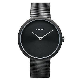 Bering Damen Uhr Armbanduhr Classic - 14333-222 Meshband