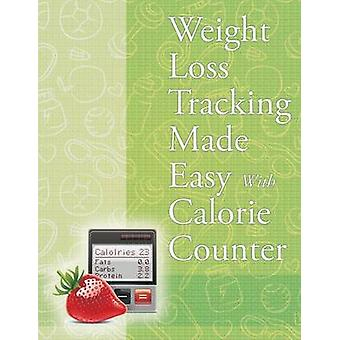 Weight Loss Tracking Made Easy With Calorie Counter by Publishing LLC & Speedy