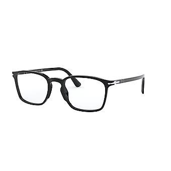 Persol PO3227V 95 Schwarze Brille