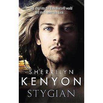 Stygian by Sherrilyn Kenyon - 9780349413334 Book