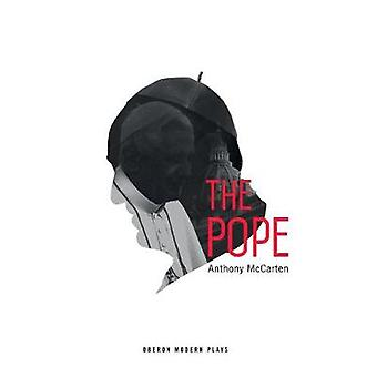 The Pope by Anthony McCarten - 9781786827869 Book