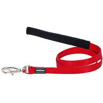 Rode Dingo rode gordel Lisa (honden, halsbanden, leads en harnassen, leads)