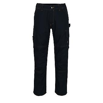 Mascot faro work trousers thigh-pockets 05279-010 - young, mens -  (colours 2 of 2)