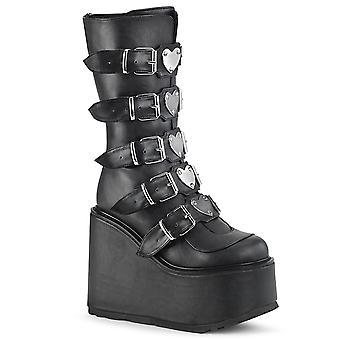 Demonia Femmes & s Boots SWING-230