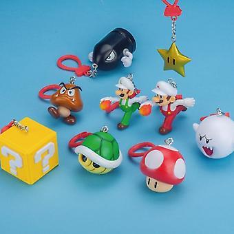 Super Mario Backback Buddies Series 2