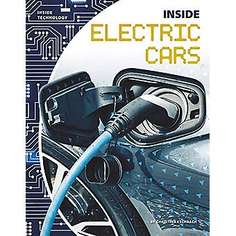 Inside Electric Cars by Christina Eschbach - 9781641856164 Book