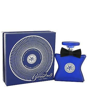 The Scent Of Peace Eau De Parfum Spray By Bond No. 9 3.3 oz Eau De Parfum Spray