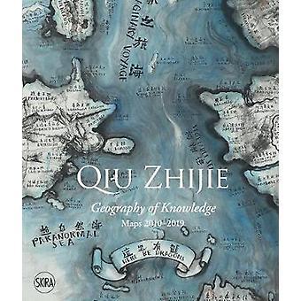 Qiu Zhijie by Birgit Hopfener - 9788857242651 Book