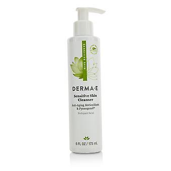 Sensitive skin cleanser 218449 175ml/6oz
