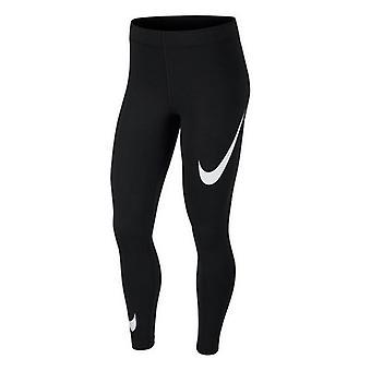 Sport leggings nőknek Nike NSW LEGASEE LGGNG SWOOSH