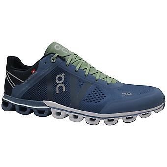 Sur Mens Cloudflow Running chaussures