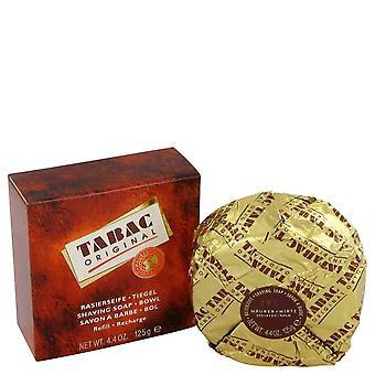 Tabac parranajo saippuan täyttäjä Maurer & Wirtz 4,4 oz Parranajo saippua täyttö