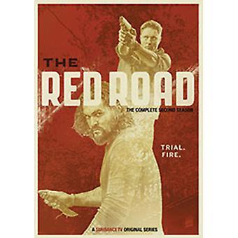 Red Road: Stagione 2 importazione USA [DVD]