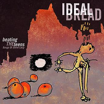 Ideal Bread - Beating the Teens: Songs of Steve Lacy [CD] USA import