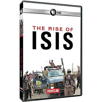 Frontline: The Rise of the Isis [DVD] USA import