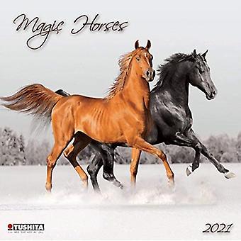 MAGIC HORSES 2021