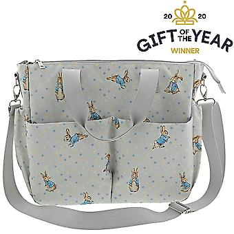 Beatrix Potter Peter Rabbit Baby Collection vaihto laukku