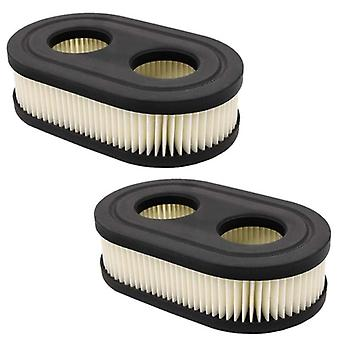 Practical Lawn Mower - Air Filter Cleaner Cartridge Replacement