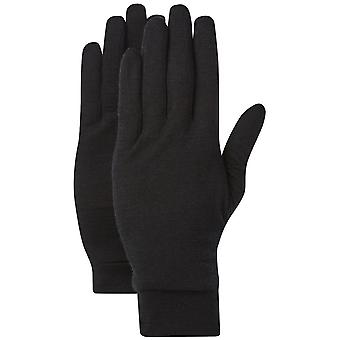 North Ridge Men's Convect Merino Glove Navy