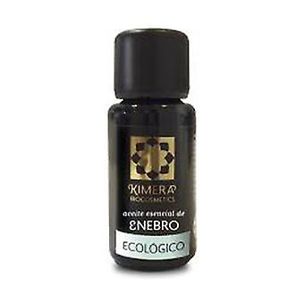 Juniper Essential Oil 100% Eco 15 ml