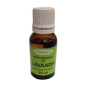 Óleo Essencial de Lavanda Eco 15 ml