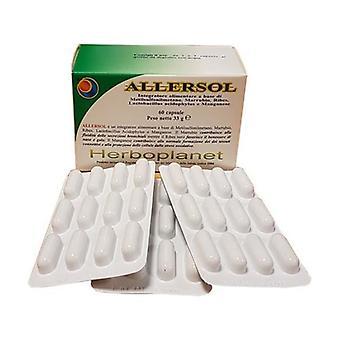 Allersol 60 capsules
