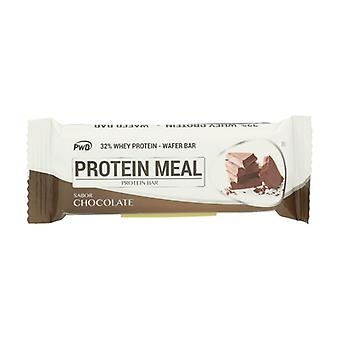 Barra Protein meal 1 barra de 35g (Chocolate)