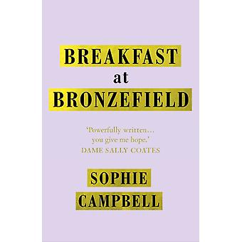 Breakfast at Bronzefield by Campbell & Sophie